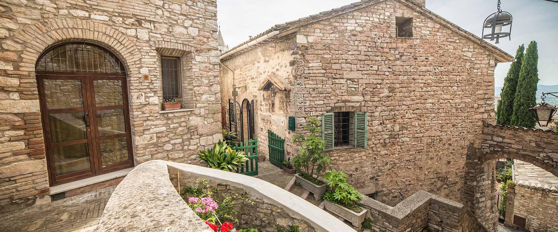 La Viola B&B Assisi - Camere nel centro di Assisi